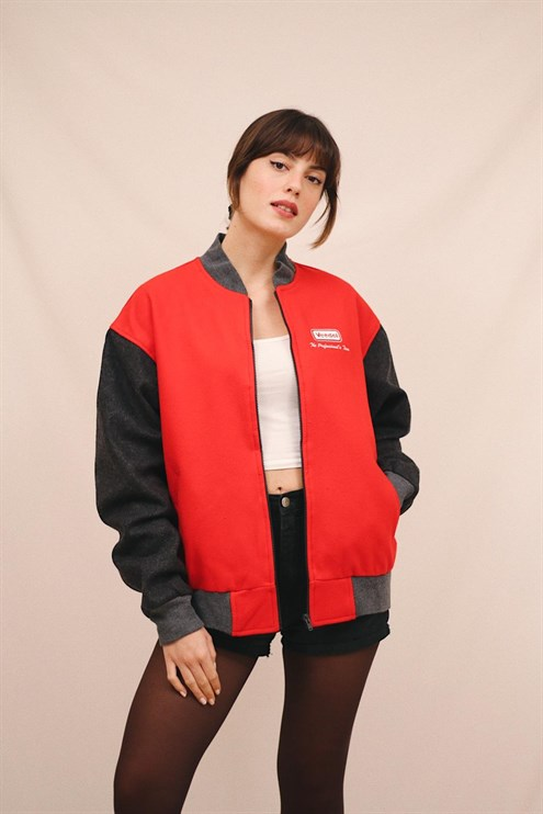 American College Jacket