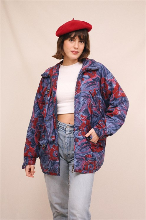 Org. Colmar Snow Coat
