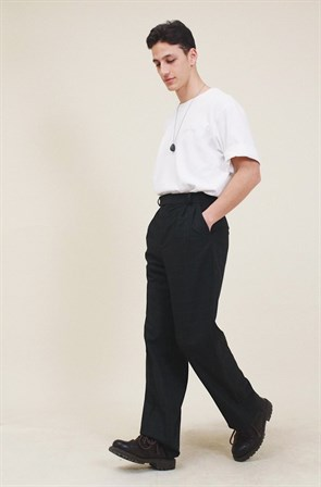 Anthracite Vince Pants