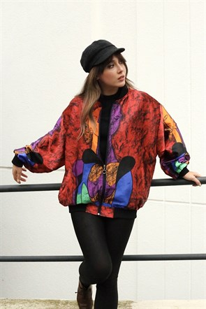 Picasso Bomber